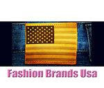 Fashion brands USA