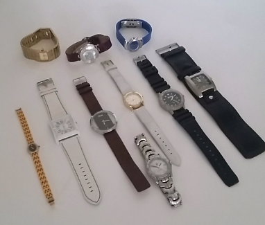 Mixed Lot Ladies Watches