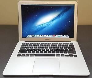 """MacBook Air 13"""" - Excellent Condition Eight Mile Plains Brisbane South West Preview"""