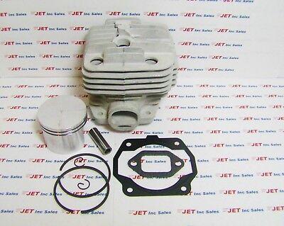 Cylinder Piston Kit Fits Stihl Ts 400 Nikasil With Gaskets