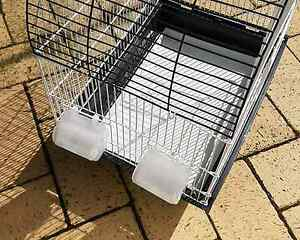 Birs Cage Medium Willetton Canning Area Preview