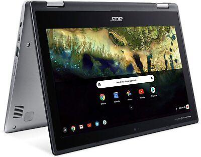 Acer Chromebook Spin 11 CP311-1H-C5PN Convertible Laptop, Celeron N3350
