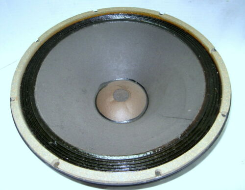 Altec Model 416-8A Speaker Driver
