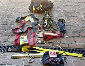 B Safe Harness - COMPLETE KIT + BONUS ACCESORIES!! Winmalee Blue Mountains Preview