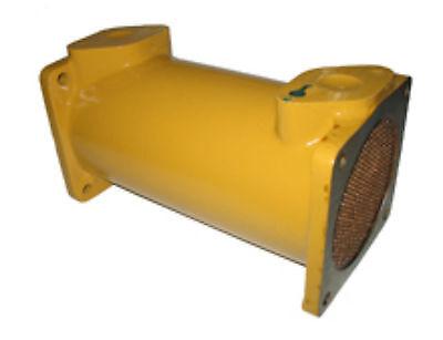Caterpillar 955k Oil Cooler 7n0098 7n-0098