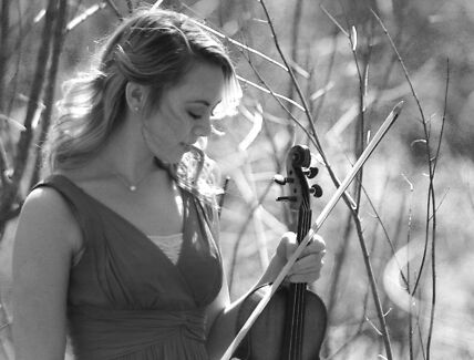 Violin, Piano, Guitar, & Voice Lessons (In Your Home) South Yarra Stonnington Area Preview
