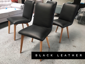 Factory Outlet Dining Chairs - New and F2 - FURNITURE OUTLET Epping Whittlesea Area Preview