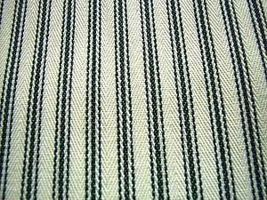 Extra-Wide-Black-Cream-French-Curtain-Ticking-Stripe-Fabric-210cm-Per-Mtr