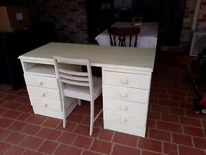 For Sale: Study Desk and Chair
