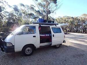 Campervan 1995 Toyota Townace Sydney City Inner Sydney Preview