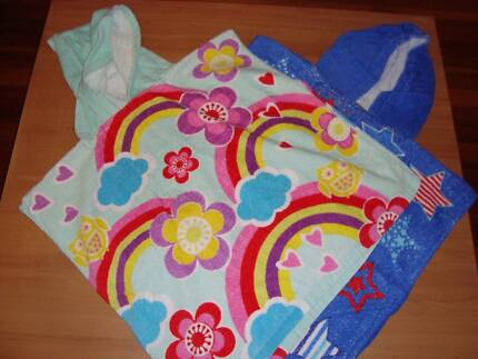 Hooded Towels Macleod Banyule Area Preview
