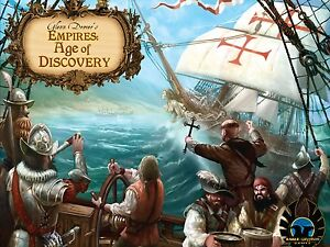 age of discovery games whizzball like toys
