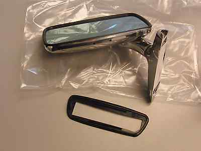 New BMW Model 2002 tii Driver Side Mirror