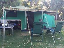 Cavalier Camper Trailer Whyalla Whyalla Area Preview