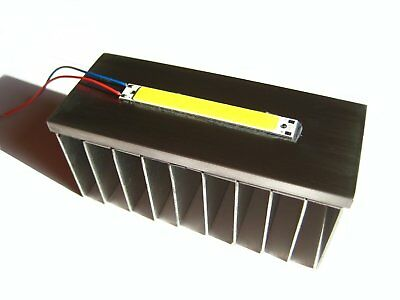 Wärmeleitkleber 10W/mK 10ml 18g LED Kühlung Kühler Wärmeleitpaste Laser Peltier
