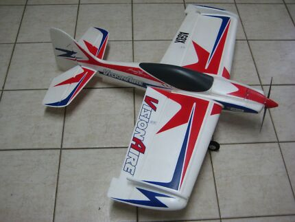 Parkzone VisionAire BNF RC Plane + Batteries
