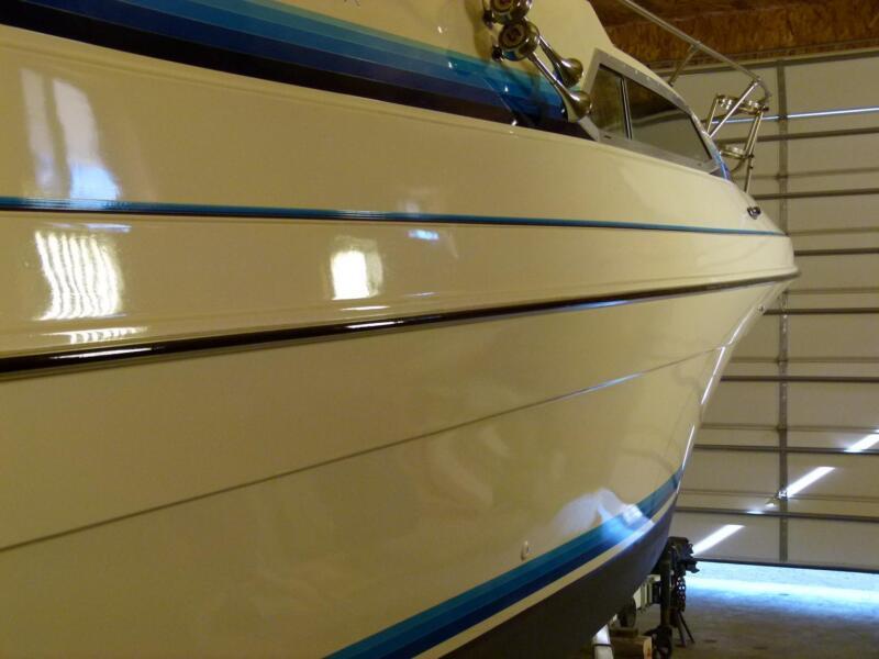 COSTACOAT 1 Qt  Gel Coat Shine Revitalizer RV Boat