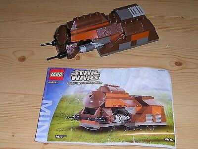 Baukästen & Konstruktion LEGO Minifiguren Lego Bauanleitung 8616