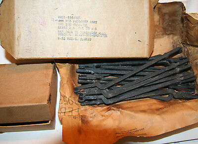 "M1 Garand Follower Rod ""HRA"", Orig. USGI New - #86"