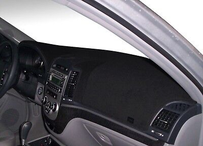 Dodge Charger 2011-2019 Carpet Dash Board Cover Mat Black