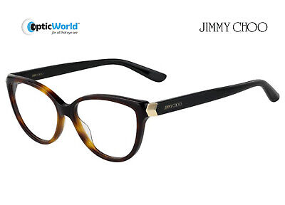 JIMMY CHOO - JC226 Designer Spectacle Frames with Case (All Colours)