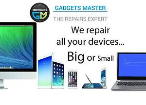 Gadgets Master - iPhone iPad Laptop Repairs Subiaco, West Perth Subiaco Subiaco Area Preview