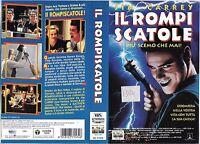 Il Rompiscatole - Piu' Scemo Che Mai (1996) Vhs Ex Noleggio -  - ebay.it