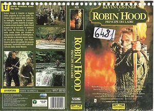 ROBIN-HOOD-PRINCIPE-DEI-LADRI-1991-vhs-ex-noleggio