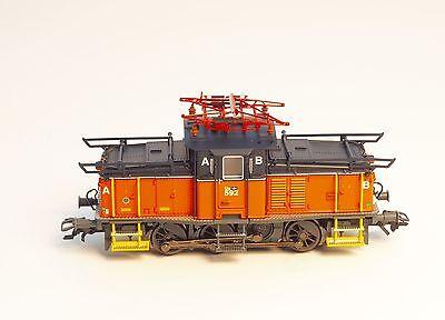 36337 Marklin HO-gauge SJ Electric Locomotive Class Ue Swedish RR
