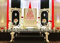 Vast selection of decorations for every occasion