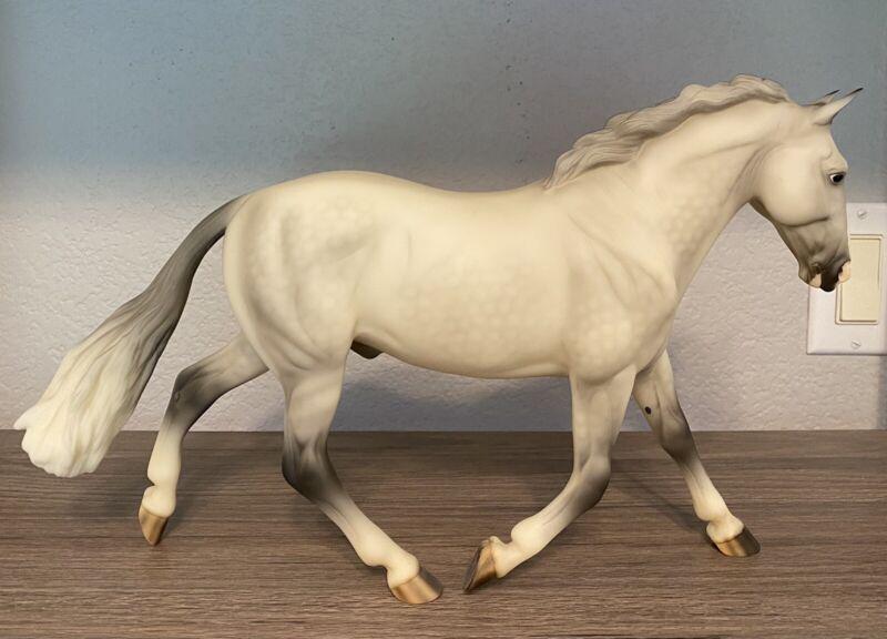 Breyer Model Horse Cleveland Bay - O'Leary's Irish Diamond