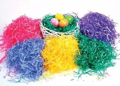 Easter Basket Grass 2 oz. Party Bag Fillers Gifts Use year round  3-9C - Easter Party