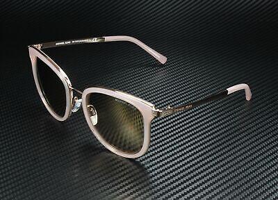 MICHAEL KORS MK1010 1103R1 Adrianna I Pink Rose Gold Fls 54mm Women's Sunglasses