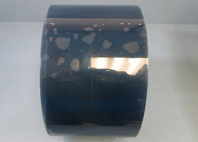 80 Ft Vinyl Plastic Freezer Dock Clear Smooth Door Strip 8 Wide 0.08 Thick