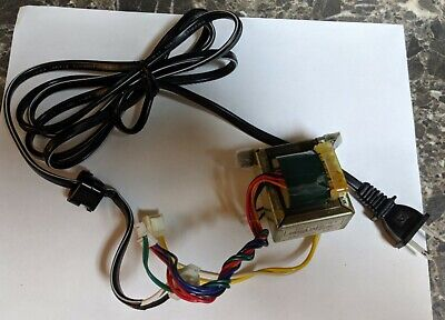 TX-SR805 TX-NR809 TX-SR875 2-Prong AC Power Cord//Cable for ONKYO TX-NR807