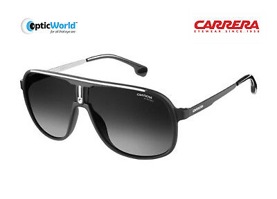 CARRERA 1007S - Designer Sunglasses with Case