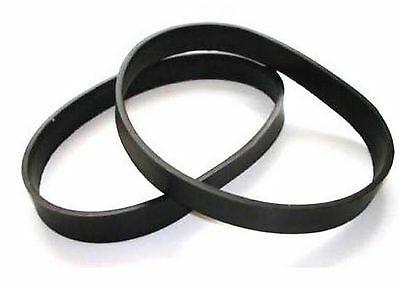 2x Vacuum Cleaner Hoover Drive Rubber Belts For VAX  Impact 504 Pet U86-IA-P