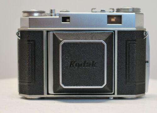 KODAK RETINA IIa 35mm Camera w/50mm Retina-Xenon F2 Schneider-Kreuznach Lens