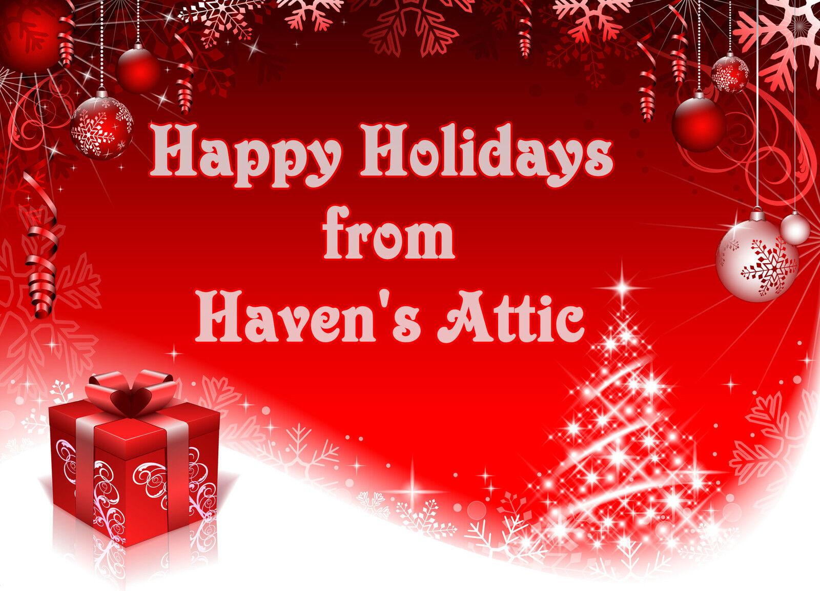 Havens Attic