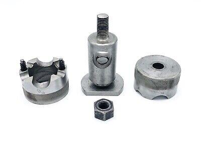 Armstrong Metal Lathe Boring Bar Tool Holder No.id509 12 34 1-18 Usa