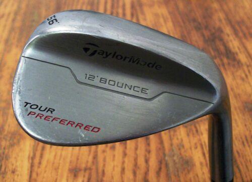 TaylorMade Tour Preferred 56* Sand Wedge Chrome Golf Club 56.12 SW