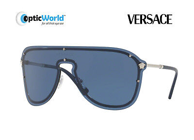 Versace VE2180 - Designer Sunglasses with Case (All Colours)