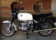 BMW R100S 1978 Koongamia Swan Area Preview
