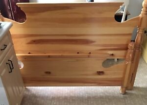 Double and Queen Headboard/Footboard