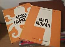 3 Masterchef Cookbooks + 2 books of 2 of the Masterchefs Mountain Creek Maroochydore Area Preview