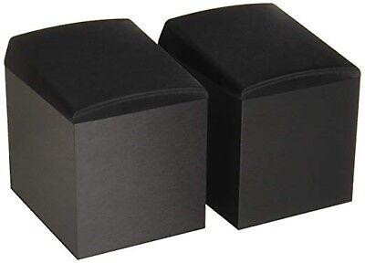 ONKYO SKH-410 B Dolby Atmos Habilitado Altavoces 1pair Negro Japón Nuevo