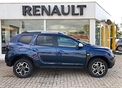 Dacia Duster Adventure TCe 150 4WD GPF