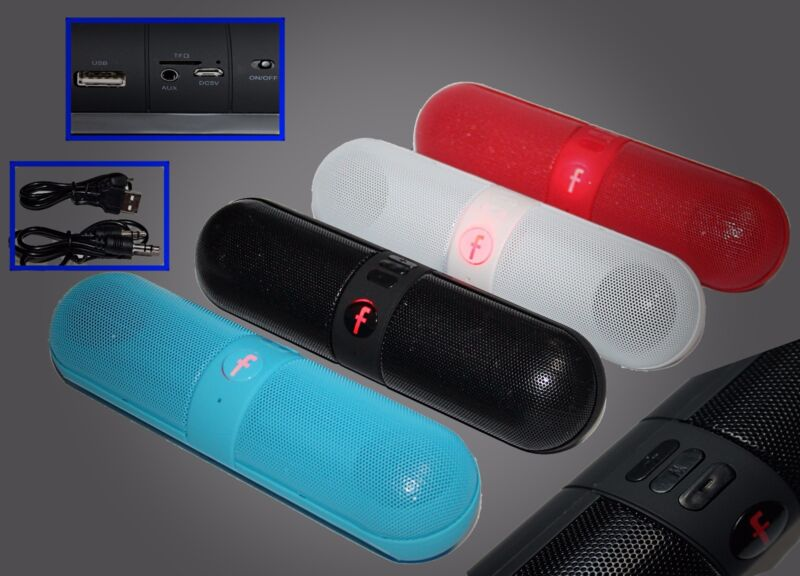 Bluetooth lautsprecher testsieger 2017