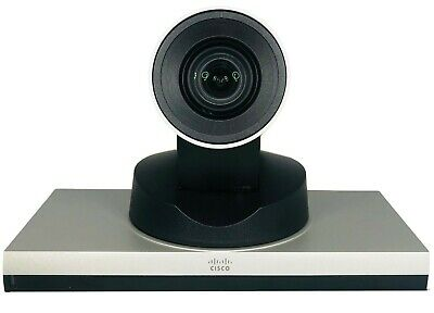 Cisco Ttc8-05 Hd 1080p Telepresence Precision Conference Camera