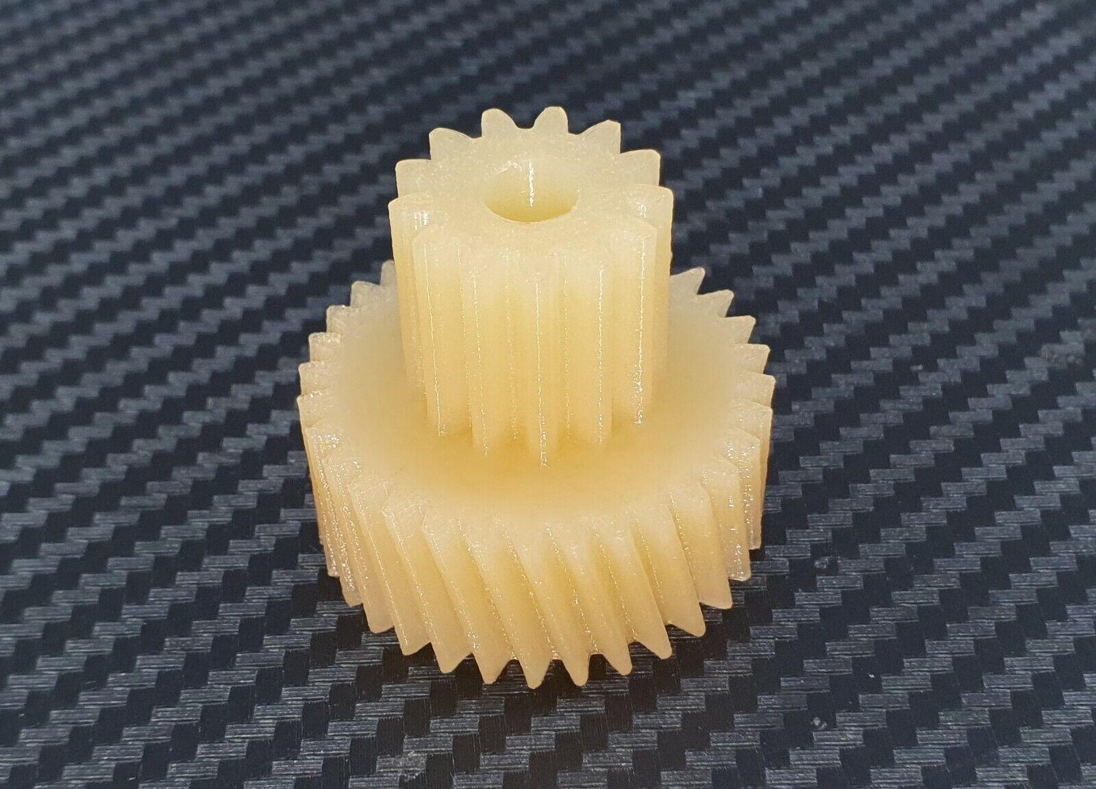 Ingranaggio in nylon per robot da cucina planetaria Silvercrest SKMP 1300 B3 C2